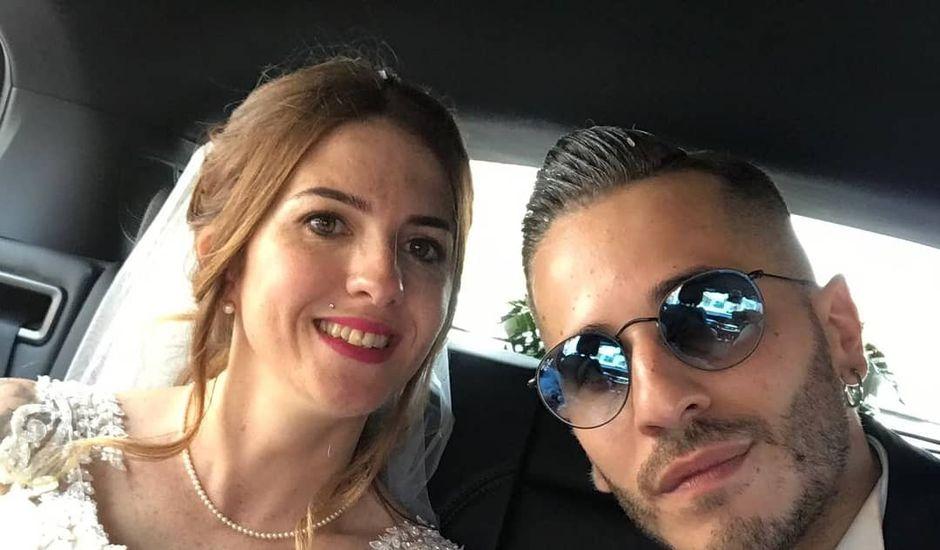 Il matrimonio di Sergio e Francesca  a Olbia, Sassari