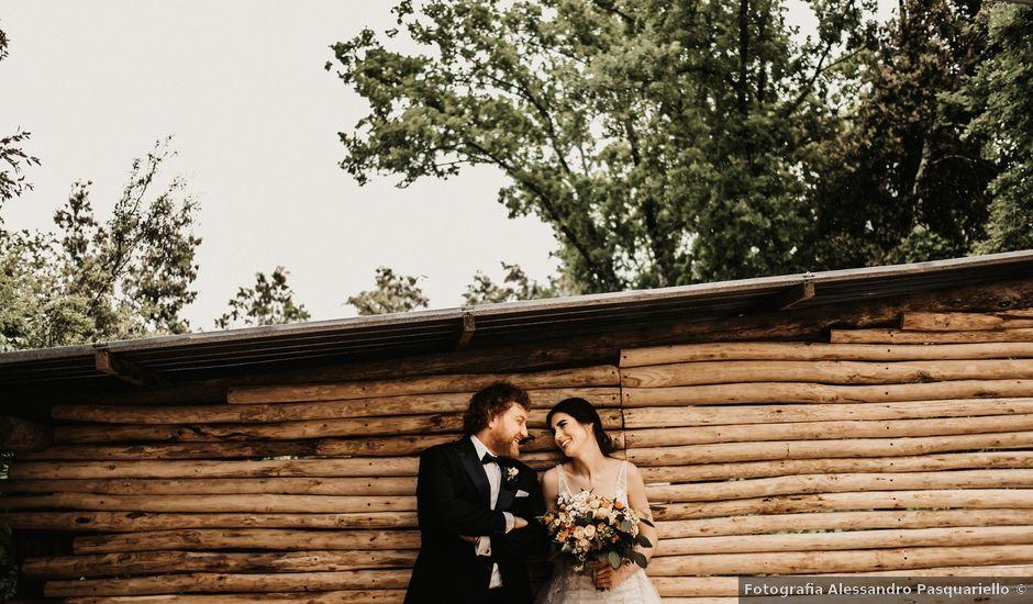 Il matrimonio di Francesco e Kristiana a Caserta, Caserta