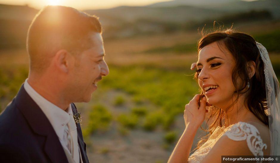 Il matrimonio di Jessica e Manuel a Palermo, Palermo