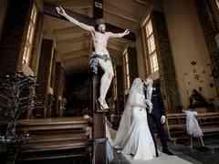 le nozze di Angela e Marco 6