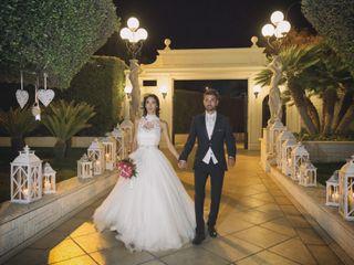 Le nozze di Paola e Angelo