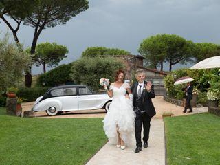 Le nozze di Rossella e Luigi 1