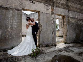 le nozze di Angela e Marco 2