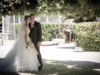 Le nozze di Caterina e Piero 1