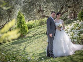 Le nozze di Caterina e Piero 3