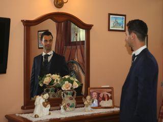 Le nozze di Simona e Alessio 1