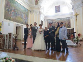 Le nozze di Serena e Michele 2