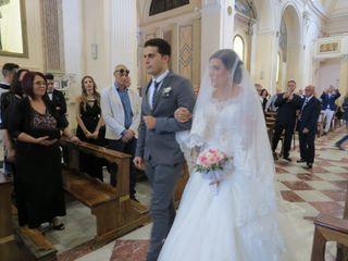 Le nozze di Serena e Michele 3