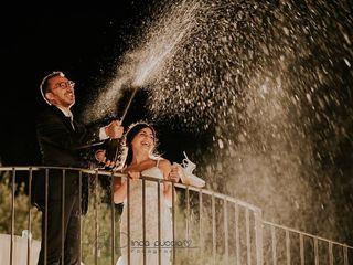 Le nozze di Loide e Giuseppe