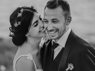 Le nozze di Loide e Giuseppe 1