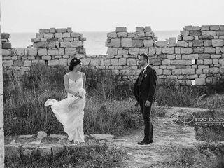 Le nozze di Loide e Giuseppe 2