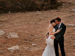Le nozze di Loide e Giuseppe 3