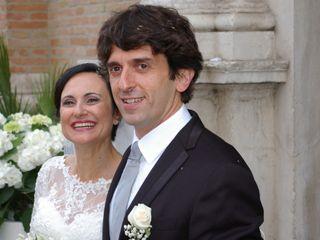 Le nozze di Laura e   Tonio