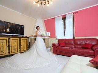 Le nozze di Alessandro e Debora 2