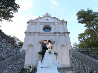 Le nozze di Alessandro e Debora 3