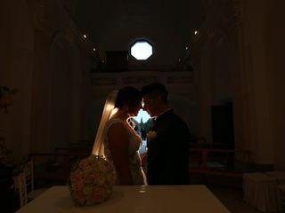 Le nozze di Alessandro e Debora