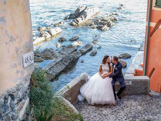 Le nozze di Valeria e Maurizio