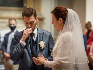 Le nozze di Andrea e Claudia 3