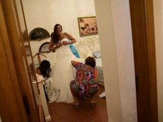 Le nozze di Valentina e Gianni 2