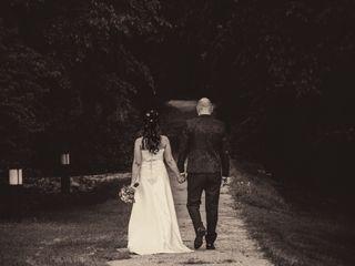 Le nozze di Manuela e Fabio 2