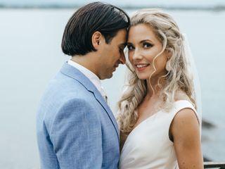 Le nozze di Diwi e Vasco