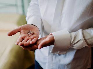 Le nozze di Benedetta e Paolo 1