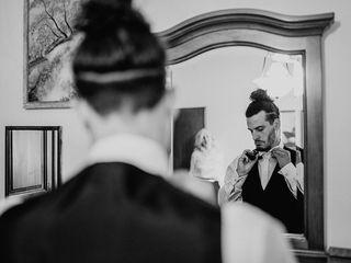 Le nozze di Benedetta e Paolo 3