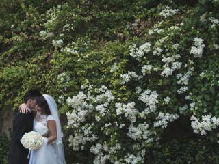 le nozze di Giusy e Antonino 1