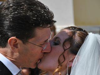 Le nozze di Anna e Mirco