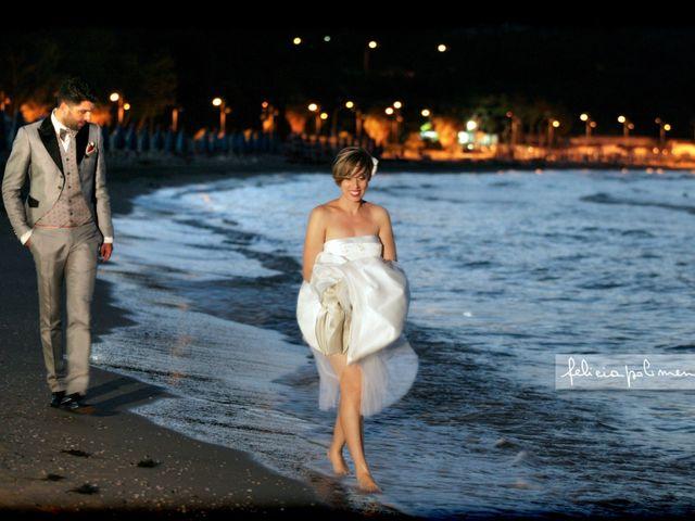 Il matrimonio di Paola e Luca a Vasto, Chieti 1