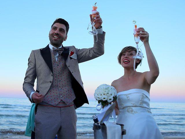 Il matrimonio di Paola e Luca a Vasto, Chieti 5