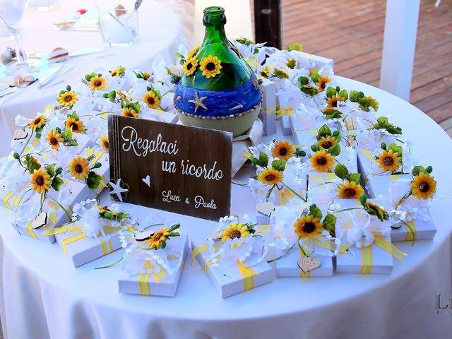 Il matrimonio di Paola e Luca a Vasto, Chieti 14