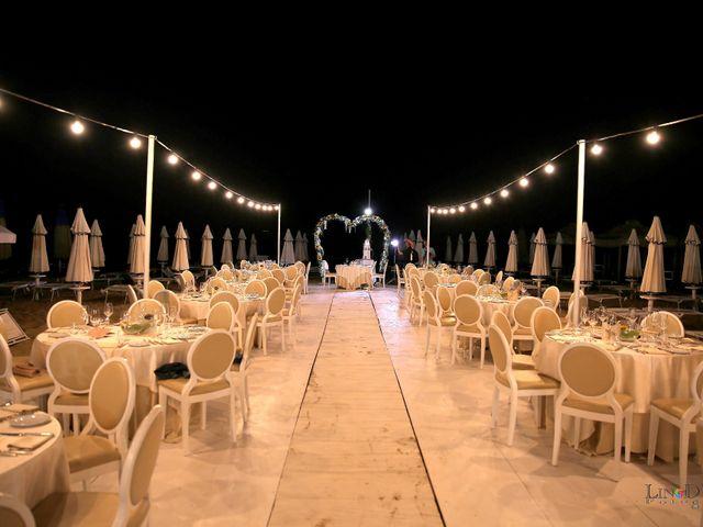 Il matrimonio di Paola e Luca a Vasto, Chieti 16