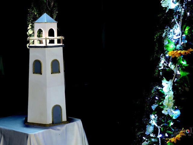 Il matrimonio di Paola e Luca a Vasto, Chieti 17