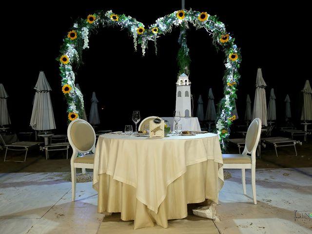 Il matrimonio di Paola e Luca a Vasto, Chieti 18