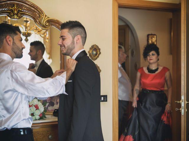 Il matrimonio di Angelo e Paola a Caltanissetta, Caltanissetta 3