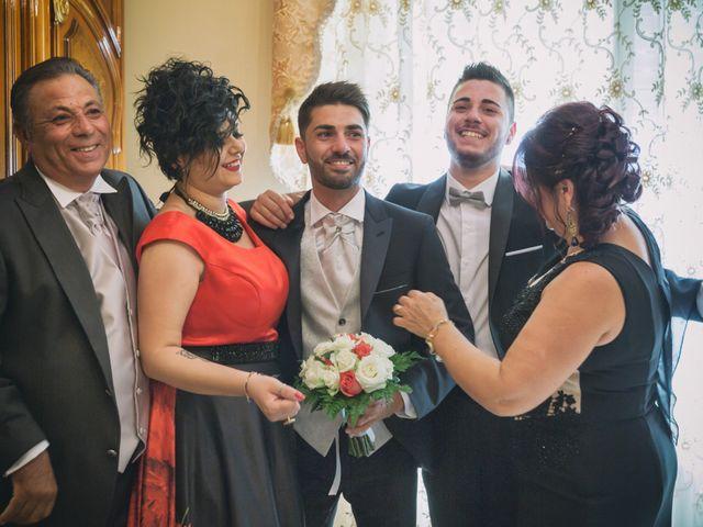 Il matrimonio di Angelo e Paola a Caltanissetta, Caltanissetta 4