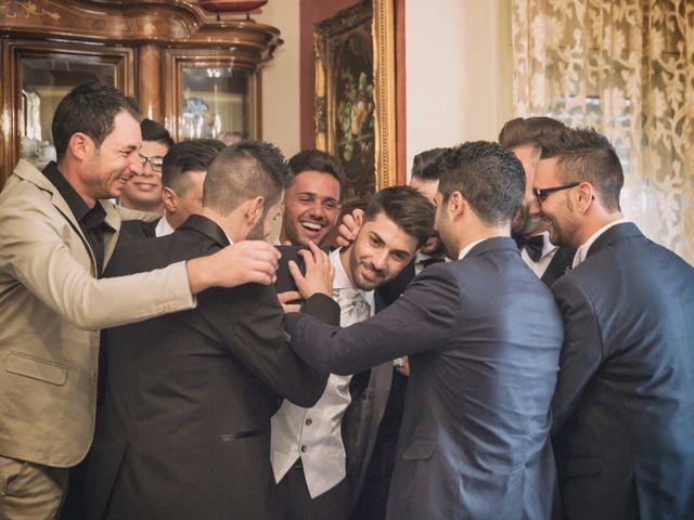 Il matrimonio di Angelo e Paola a Caltanissetta, Caltanissetta 5