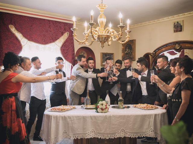 Il matrimonio di Angelo e Paola a Caltanissetta, Caltanissetta 6
