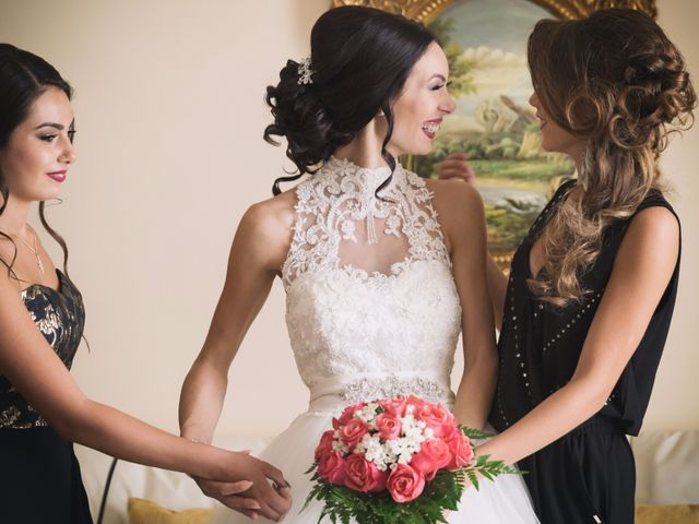 Il matrimonio di Angelo e Paola a Caltanissetta, Caltanissetta 10