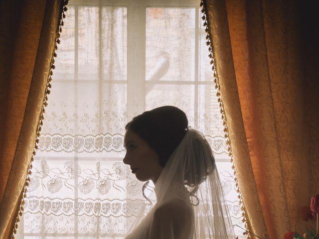 Il matrimonio di Angelo e Paola a Caltanissetta, Caltanissetta 12