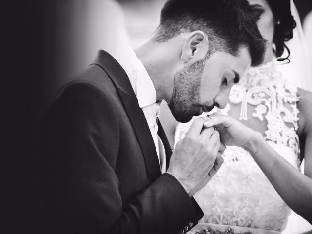 Il matrimonio di Angelo e Paola a Caltanissetta, Caltanissetta 15