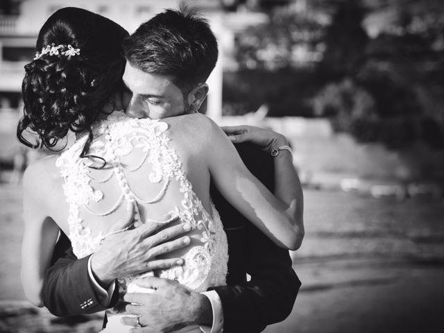 Il matrimonio di Angelo e Paola a Caltanissetta, Caltanissetta 20