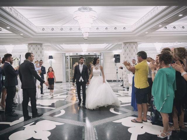 Il matrimonio di Angelo e Paola a Caltanissetta, Caltanissetta 27