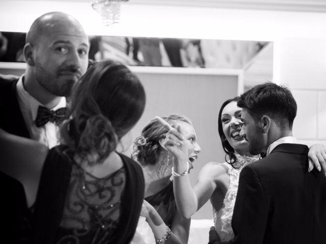 Il matrimonio di Angelo e Paola a Caltanissetta, Caltanissetta 28