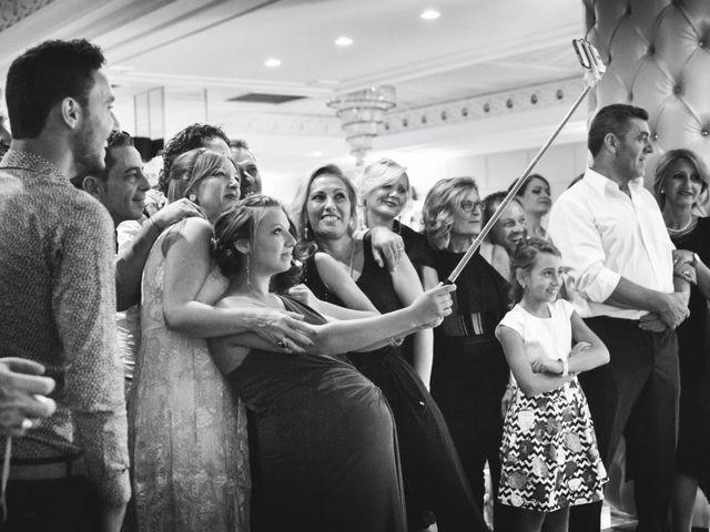 Il matrimonio di Angelo e Paola a Caltanissetta, Caltanissetta 30