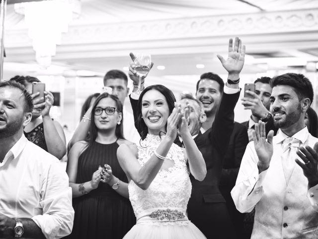 Il matrimonio di Angelo e Paola a Caltanissetta, Caltanissetta 31
