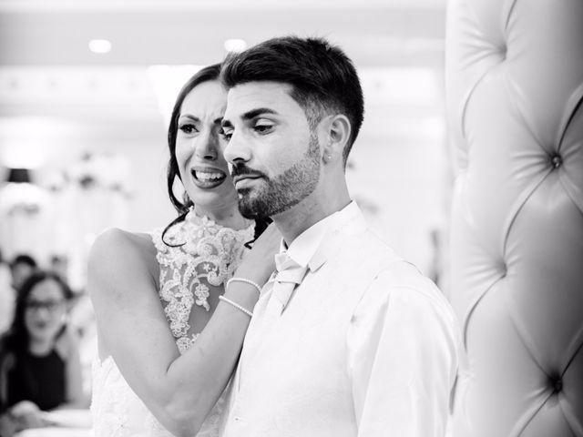 Il matrimonio di Angelo e Paola a Caltanissetta, Caltanissetta 32