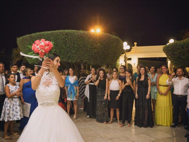 Il matrimonio di Angelo e Paola a Caltanissetta, Caltanissetta 33
