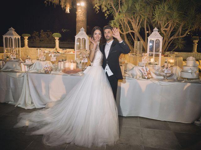 Il matrimonio di Angelo e Paola a Caltanissetta, Caltanissetta 34